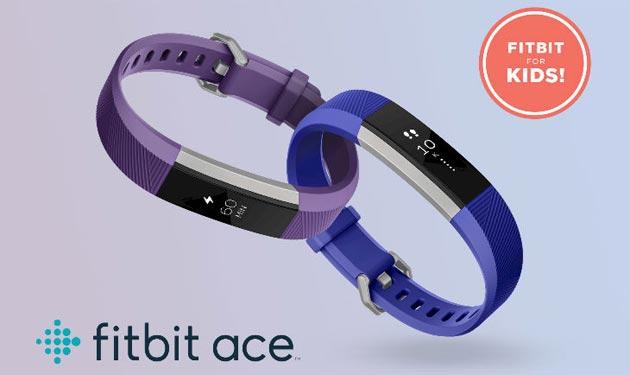 Fitbit Ace, primo wearable Fitbit rivolto ai bambini