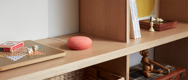 Foto Google Home come si accoppia con altoparlanti Bluetooth