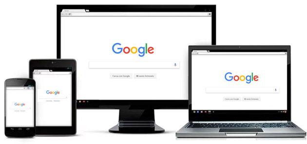 Google attiva indicizzazione mobile-first nel motore di ricerca