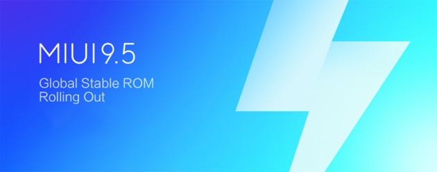 MIUI 9.5, Novita' e Telefoni Xiaomi Aggiornabili