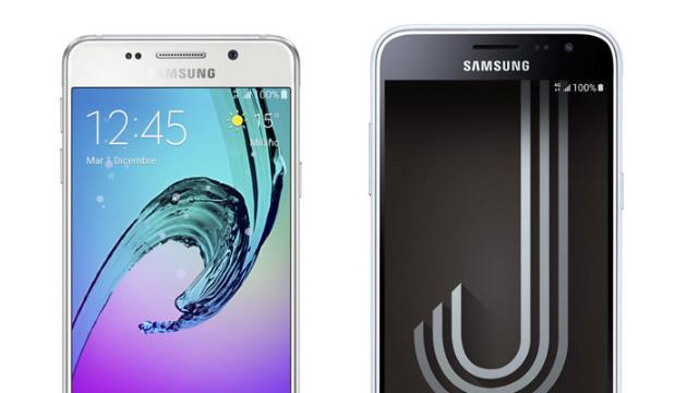 Samsung interrompe aggiornamenti di sicurezza per Galaxy J1, Galaxy J3 e Galaxy A3 2016