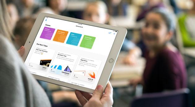 Apple aggiorna iWork e lancia il programma Creativita' per tutti