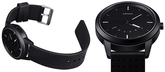 Lenovo Watch 9, orologio classico ma intelligente a meno di 20 euro