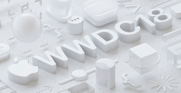 Apple WWDC 2018: iOS 12, WatchOS 5, tvOS 12, MacOS Mojave e ARKit 2