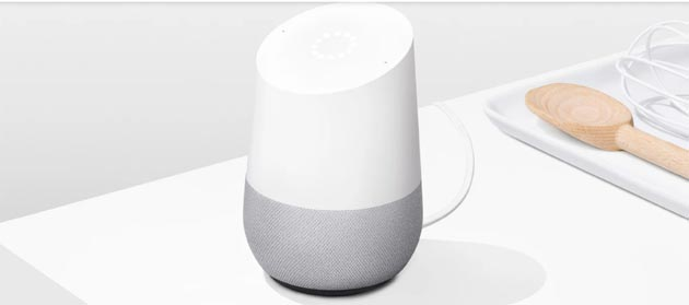 Google Home, comandi di Routine e Promemoria basati sulla posizione