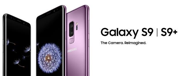 Foto Samsung Galaxy S9 e S9 Plus i migliori smartphone per Consumer Reports