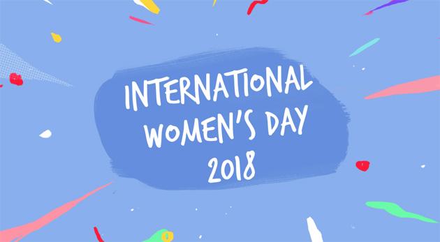 Facebook per la Festa della Donna 2018