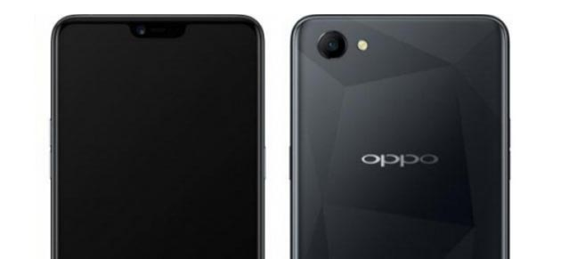 Foto Oppo A3, nuove specifiche emerse