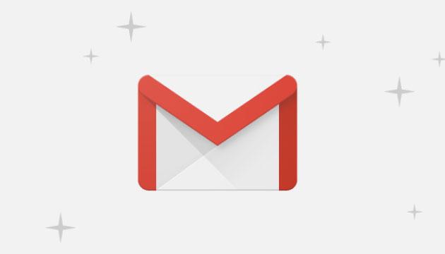 Foto Gmail, nuove opzioni disponibili dal tasto destro del mouse via web