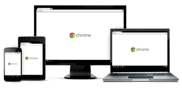 Chrome 66 blocca la riproduzione automatica dei video con audio e consente di esportare le password