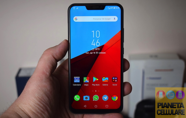 Gearbest sconta gli Smartphone Asus, Zenfone 5 compreso