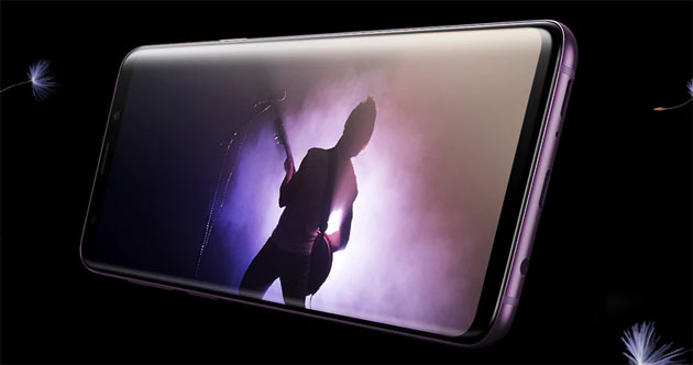 Galaxy S9, la storia dietro gli Altoparlanti Stereo realizzati con AKG e Dolby Atmos
