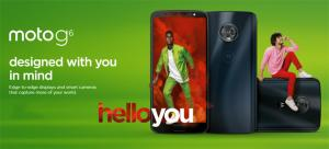 Moto G6, G6 Plus e G6 Play ufficiali: Specifiche, Foto, Differenze, Video e Prezzi