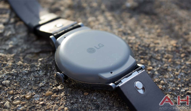 Da LG due smartwatch attesi a IFA 2018