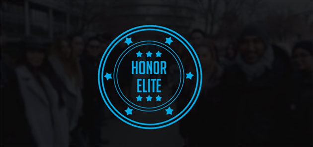 Honor Elite, la community creata per i fan di Honor