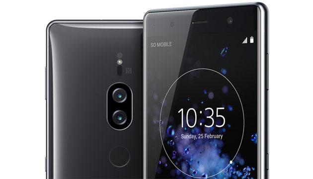 Sony Xperia XZ2 Premium con Dual Camera, display 4k HDR e Snapdragon 845 in Italia da settembre