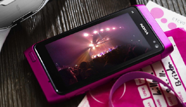 HMD potrebbe rilanciare la serie Nokia N