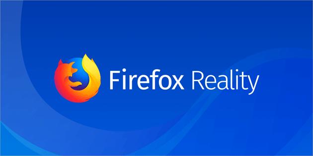 Firefox Reality, Mozilla sviluppa il primo browser multipiattaforma per realta' Aumentata e Virtuale