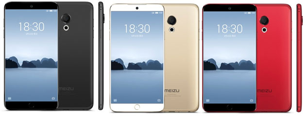Meizu 15, 15 Plus e 15 Lite ufficiali: le specifiche