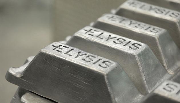 Apple parte della rivoluzione del metodo di fusione dell'alluminio senza emissioni dirette di gas serra