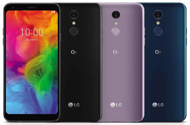 LQ Q7 ufficiale, smartphone di fascia media che vuole essere un top di gamma