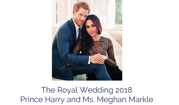 Foto Royal Wedding 2018 in diretta su Youtube: matrimonio tra Principe Harry e Meghan Markle in Live Streaming