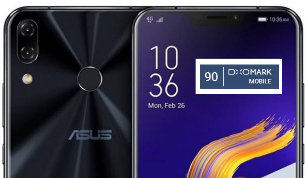 Asus Zenfone 5 ha una fotocamera buona per la fascia media secondo DxOMark