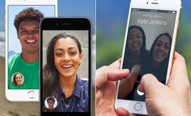 Foto Google Duo funziona su oltre un dispositivo, anche tablet Android e iPad
