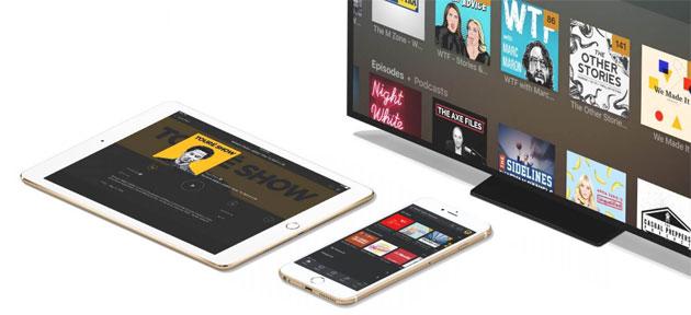 Plex lancia Podcast e nuove app iOS e Android con Home personalizzabile