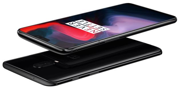 OnePlus 6 senza ricarica wireless: ecco il motivo