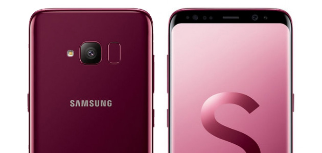 Foto Samsung Galaxy S Light Luxury, un Galaxy S Lite per la Cina