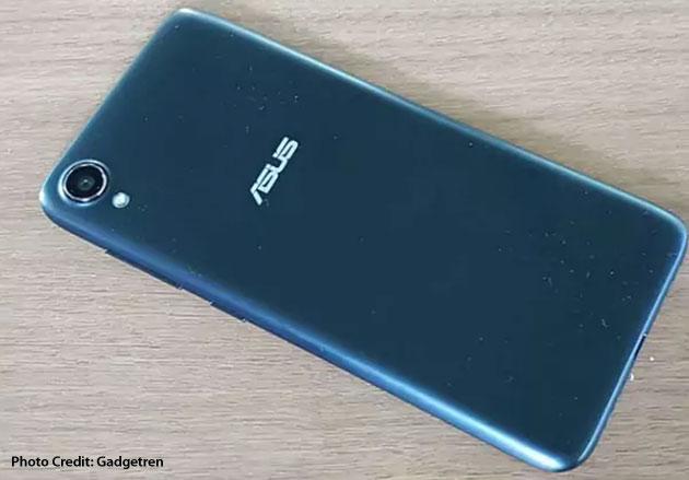 ZenFone Live L1, primo smartphone Android Go di Asus