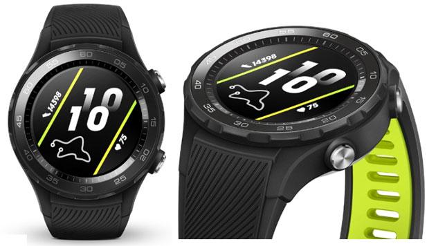Huawei Watch 2 (2018) con eSIM ufficiale