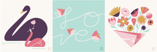Facebook per la Festa della Mamma 2018