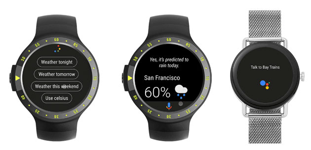 Samsung potrebbe lanciare smartwatch con Wear OS
