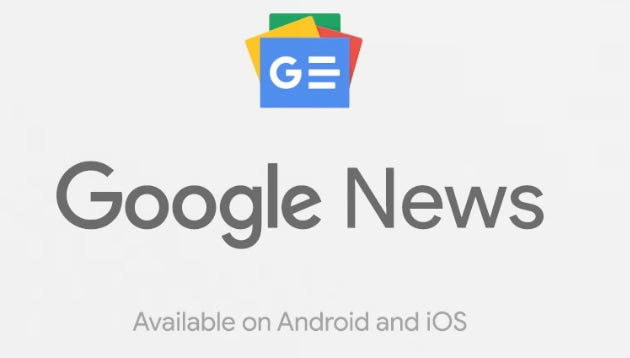Google News nuovo con Intelligenza Artificiale e Edicola integrati