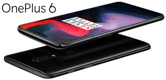 OnePlus 6 ufficiale: Specifiche, Foto, Video e Prezzi in Italia