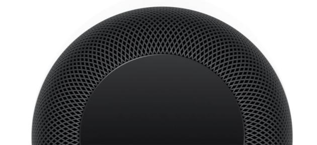 Apple starebbe lavorando ad uno smart speaker Betas
