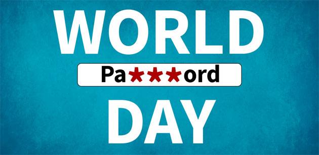 World Password Day, Giornata Mondiale delle Password: utili consigli per proteggere gli account digitali