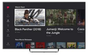 Google Play Film e TV cambia interfaccia sui device Roku