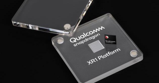 Qualcomm annuncia suo primo chip per visori AR e VR