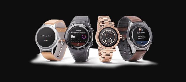 Pixel Watch, primo smartwatch Wear OS di Google atteso nel 2018