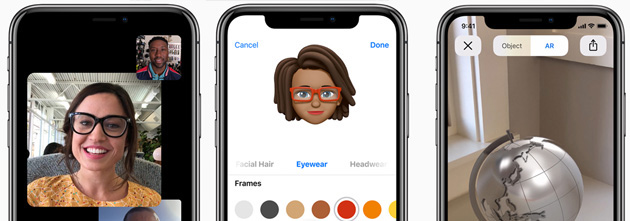 Foto Apple rilascia le beta 2 di iOS 12, tvOS 12, macOS 10.14 e watchOS 5