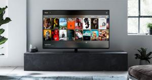 Plex su Smart TV Panasonic