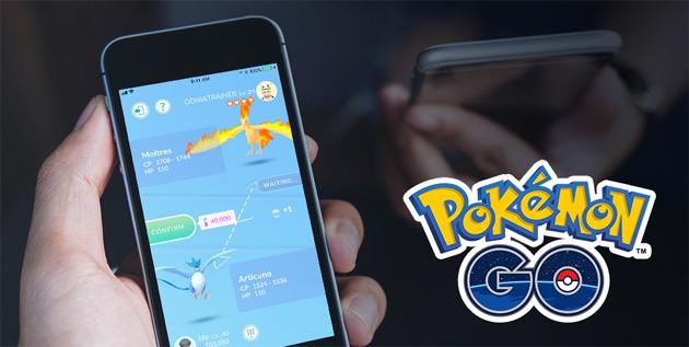 Pokemon GO: Amici, scambi e pacchi amicizia