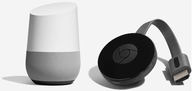 Google Home e Chromecast hanno problemi di privacy