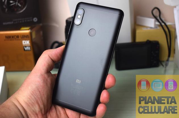 Xiaomi Redmi Note 5 Globale 64 GB a 199 euro, da non lasciarselo scappare