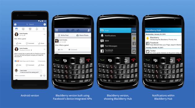Facebook smentisce accuse di condividere dati coi produttori di dispositivi mobili