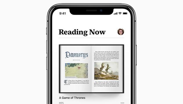 Apple Books tutto nuovo su iPhone e iPad