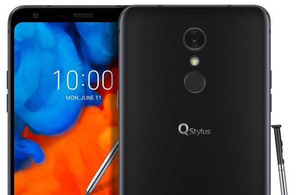 LG Q Stylus in Italia con display 6.2 FullVision e Android 8.1 Oreo